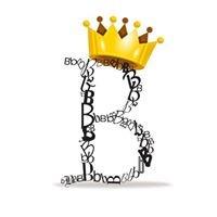 Queen B hair