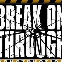 Break On Through Construction