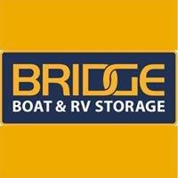 Bridge Boat Rv Storage