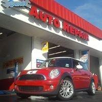 David's Auto Repair