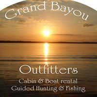 Grand Bayou Outfitters