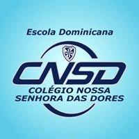 Colégio Nossa Senhora das Dores - CNSD Uberaba