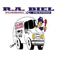 RA Biel Plumbing and Heating Inc