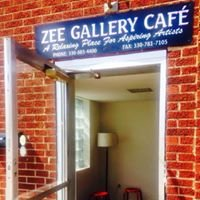 Zee Gallery Café