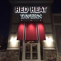 Red Heat Tavern of Bedford