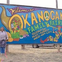 Main Stage~Okanogan Family Faire