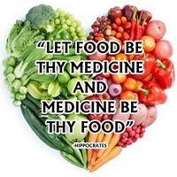 A Healthy Path
