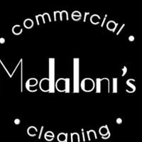 Medaloni Commercial Cleaning