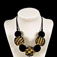 KnittenJen's Beads
