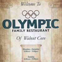 Olympic Family Restaurant of Walnut Cove