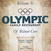 Olympic Family Restaurant of Walnut Cove