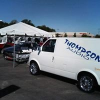 Thompson Audio Inc.
