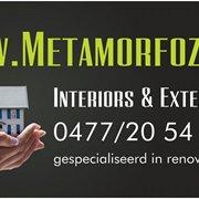 Metamorfozi renovatiebedrijf