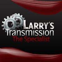 Larry's Transmission
