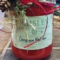 Paisley Candle Company