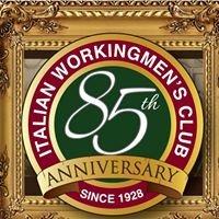 Italian Workingmen's Club