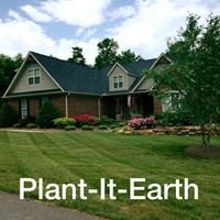 PLANT-IT-EARTH