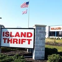 Island Thrift Stores