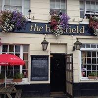 The Harefield