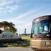 Bay Lake Motorcoach Resort