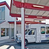 MVP Airport Parking