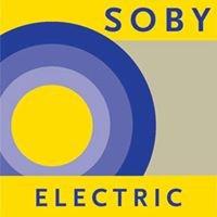 Steven Soby Electrician