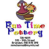 Fun Time Pottery