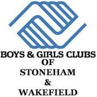 Stoneham Festival of Tree's Fundraiser Boys & Girls Club