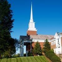 First Baptist Church of Jonesville