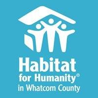 Habitat for Humanity Whatcom County