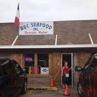 B&C Seafood Riverside Market