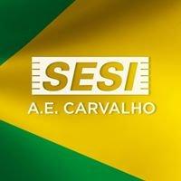 Sesi AE Carvalho