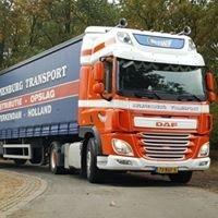 Swijnenburg Transport Werkendam BV