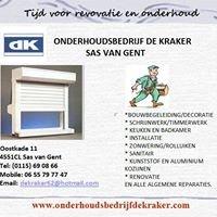 Onderhoudsbedrijf de Kraker