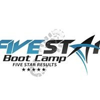 Five Star Boot Camp - Westwood, MA