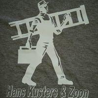 Onderhoudsbedrijf Kusters