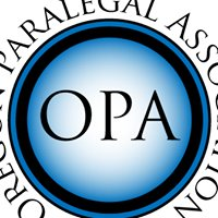 Oregon Paralegal Association