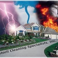 Restorit Cleaning Specialists, Inc.