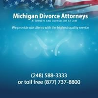 Michigan Divorce Attorneys