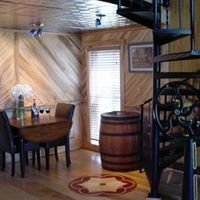 Aquilla Creek Cottage