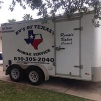 Rv's of Texas