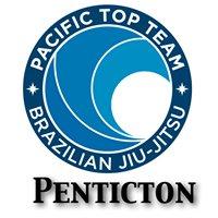 Pacific Top Team Martial Arts Penticton