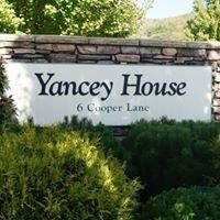 Yancey House