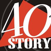 40 Story Radio Tower