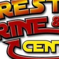 Forrest Marine and RV Center