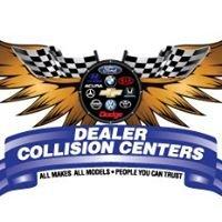 Dealer Collision Centers