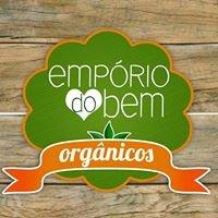 Empório do Bem - Delivery de produtos orgânicos