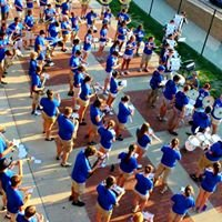 Drake Marching Band
