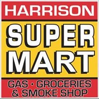 Harrison super mart