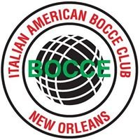 Italian American Bocce Club of Greater New Orleans